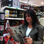 in the supermarket @JoCourtF1 http://t.co/KN1Aa7AGUq