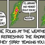 When folks at BoM see you watching the weather radar too much. #PerthForceField  RT @weather_wa: @Cooksphere @TheWAWG http://t.co/NPPXkI6Sw4