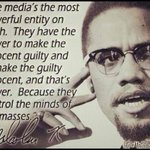 To those who let the Media brainwash them into thinking all Muslims are terrorists. Remember what Malcolm X said.. http://t.co/L85a4UPR7o