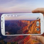 """@PabloRaffaele: ""@SamsungMobileUS: #GalaxyS4 on the rocks. http://t.co/OX7p9oKnbk"" @lghiglieri terrible!!"" / quiero ese fono!"