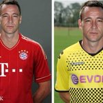 #UCLfinal #johnterry is ready no matter who wins #bayern #dortmund http://t.co/1uNQmD1CnW