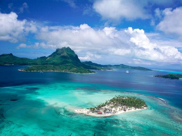Polinesia Francesa, el paraíso soñado @NationalGeograC http://t.co/nHUETNP9F0