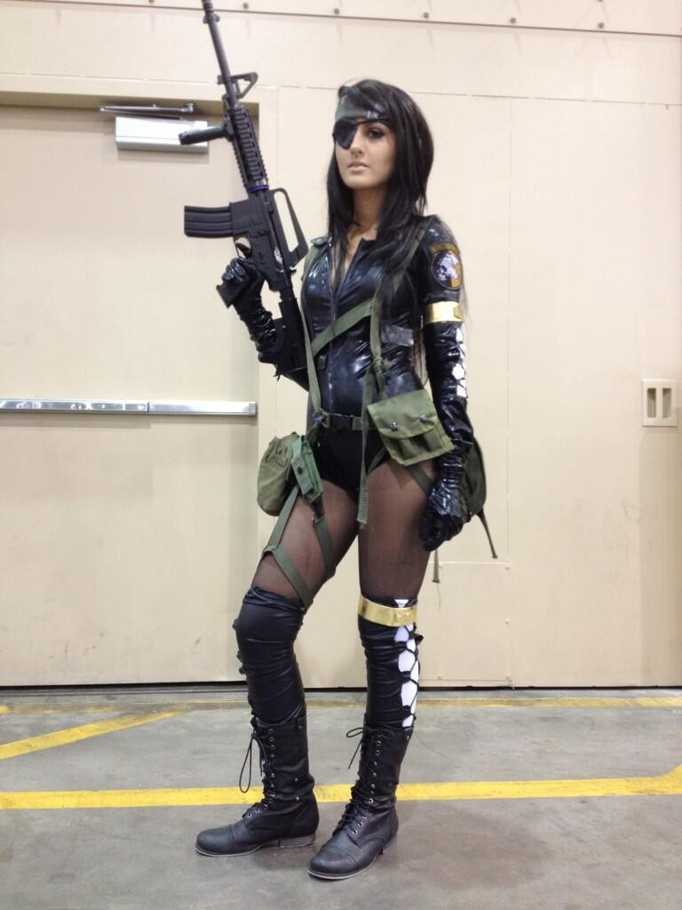 sssniperwolf cosplay