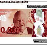 "RT @davidakin Canadas Newest Bank Note: The $90K ""Duffy"" (toque tip @RayHeard) #cdnpoli #cpc http://t.co/qGyeIPA1LN"