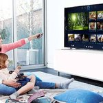 RT if you'll be spending this Saturday night with your #SamsungSmartTV