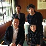 茂木健一郎さん@kenichiromogi の連続ツイート951回「日本を、孤立させてはいけない」