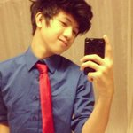 """@ranzkyle: Superman http://t.co/hKqZybMDyd"" huhu"