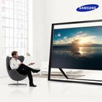 Now the #SamsungSmartTV knows you. Learn about Voice Control and tell us what you think: http://t.co/LFuDN5FEkR