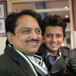Today is the Birth Anniversary of My Father, My Hero, My Everything. Miss him every moment of my life.