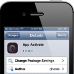 'App Activate' Lets You Invoke Activator Actions By Double Tapping Specific App Icons http://t.co/YlRW91k8er