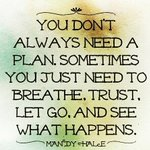 You dont always need a plan... #Jordan #Jo #Amman #Wisdom Good Morning All! :) http://t.co/bfTE6pDTnx