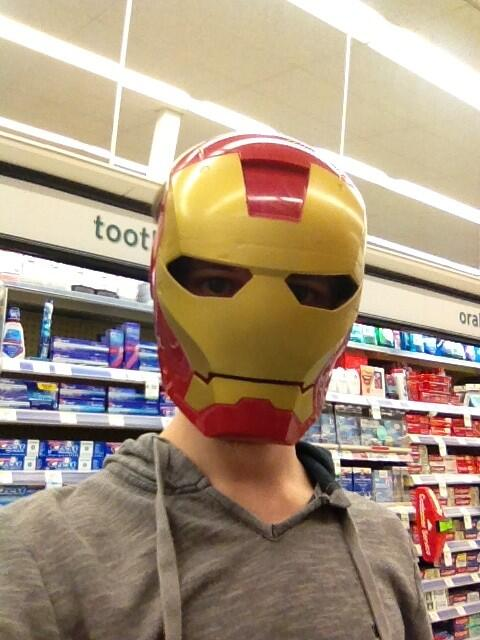 "I am Ironman <a class=""linkify"" href=""http://t.co/jhIumZIpP7"" rel=""nofollow"" target=""_blank"">http://t.co/jhIumZIpP7</a>"