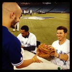 Heavy mitt! RT @pompeo6: Thanks for the autograph @jparencibia9  appreciate it, you're the man! #GoJays http://t.co/v30z7DhKKX