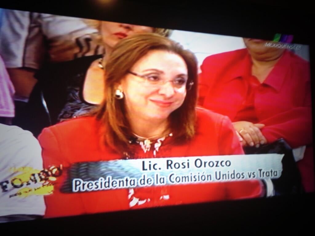 Fondo Para que no caigas, TV Mexiquense, canal 34 @rosiorozco. http://t.co/AzDbq8CRty