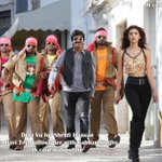 Gabbar Singhs with Ravi Teja follow Shruti Haasan