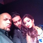 RT @V1SH4L: Lunacy, #indianidoljunior style! Featuring the legendary @shreyaghoshal and @5hekhar http://t.co/V7u0vhoItZ