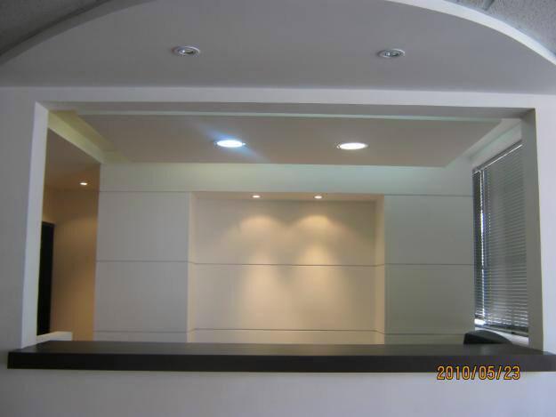Cielo Raso con luces indirectas figuras en #Drywall #tevendo excelentes acabados tel: 3015776017-3215245054 http://t.co/jOHizpd7ve
