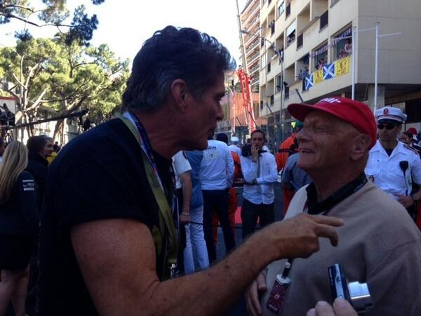 Good morning from La !! That's me and Nikki Lauda at Grand Prix Wow what a legend he is! http://t.co/HhMpMUAkil