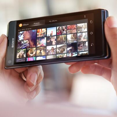 #XperiaL - the smartphone for camera lovers. http://t.co/jUqpznN42i