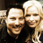 RT @Followtheblonde: Thanks @greggrunberg for helping with the #babydaddytweetoff we love you! #BabyDaddy