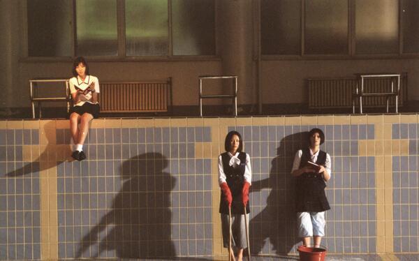 @rieyz81 @csangsangmadang 6.촬영 첫날 풍경. 99년 7월 28일. 그리고 14년 후 이영진이 궁금하다면 오늘 김태용 감독이 소개하는 <환상 속의 그대>를. http://t.co/VrQfAYxVXF