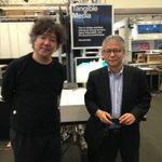 茂木健一郎さん@kenichiromogi の連続ツイート956回「結局、態度なんだよね。」