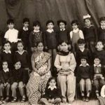 My school days pic, i know its a tough one but can anyone guess and find me?
