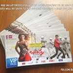 50 lucky winners to Balupu contest are getting 2 VIP passes each for music launch to be held tomorrow