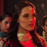 RT @RangeelayFilm: What is @Neha_Dhupia thinking, do you know? Tell us! http://t.co/fKDXOQ93IO