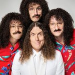 RT @GQMagazine: Two Generations of Comedy. @AlYankovic meets @TheLonelyIsland: http://t.co/MwTJSLqIV7 http://t.co/GkTfhRZHc1
