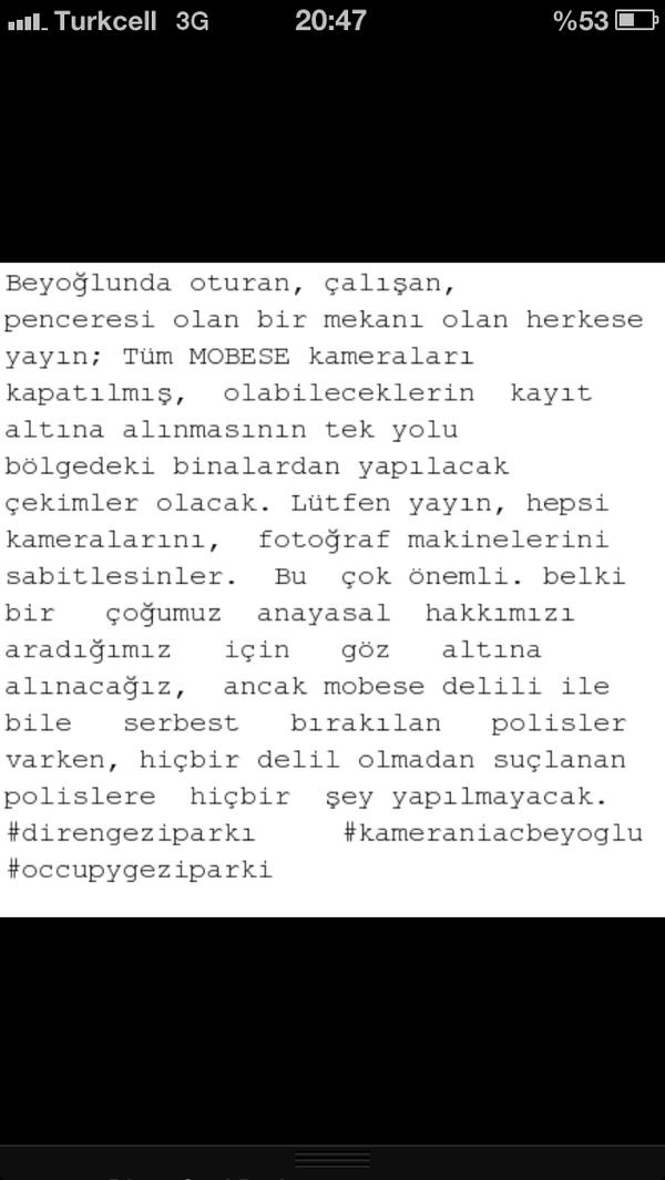 """bülent şakrak (@bulentsakrak): Çok Önemli!!!! http://t.co/ftxHyxeGOt"""""""
