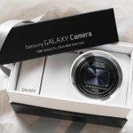 Birthdays, weddings, graduations...Whatever the occasion, a Samsung #Galaxy camera makes the perfect gift.