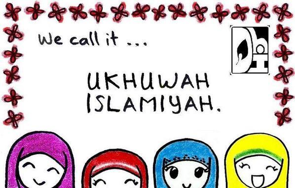 5 Karakter Muslim Muslimah Sejati Sesuai Tuntunan Rasulullah SAW - AnekaNews.net