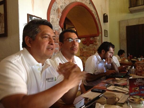 Patricia Gutiérrez (@Paty_GutierrezR): Pide AMTM a candidatos presentar propuestas de movilidad y fomentar uso de transporte no motorizado @Vertice102 http://t.co/3laxVMy6DT