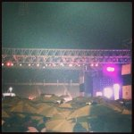Yes v were there!RT @ManishMalhotra1: And thats how the audience show my fashion show in the rains http://t.co/js0m3Oi3ZB