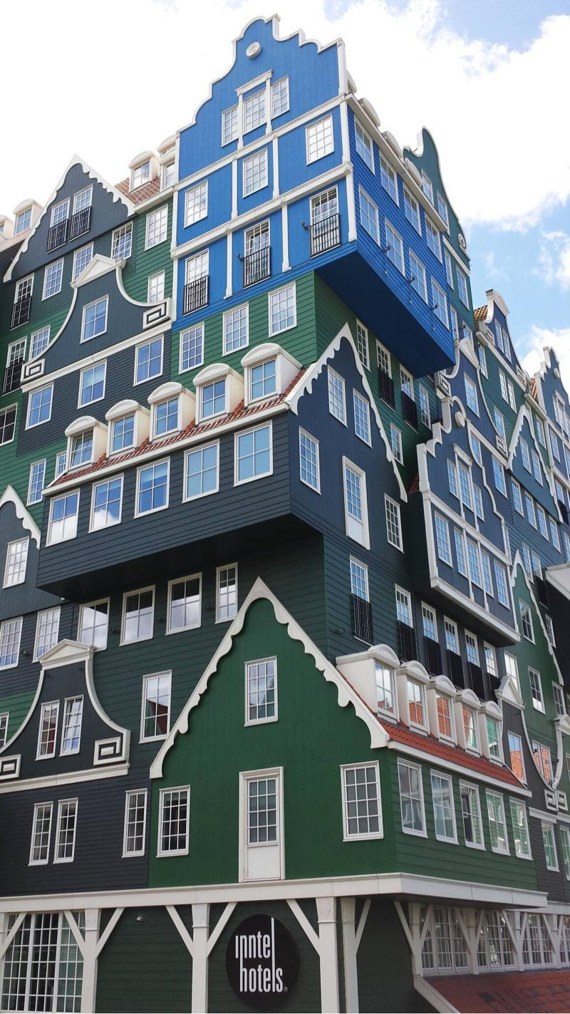Probably the coolest hotel in the Netherlands http://t.co/UeUl80bgbL