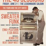 RT @OaklandFaders: http://t.co/4cTODsefCH @the45sessions V.40 FRIDAY @ @Legionnaire510 w/guests @SweaterFunk DJs! Early arrival a must. http://t.co/FMZCR4tDl8