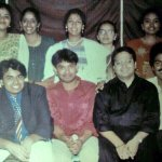 Long long ago so long ago with @dirvenkatprabhu @CharanSripathi @singeryugendran