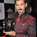 RT @ShrutikaRokade: whatta Gentleman. @NeilNMukesh HOTTNESS! http://t.co/AFK9jRGyYh