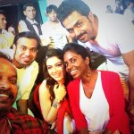 BIRIYANI song shoot night shoot with@dirvenkatprabhu @vasukibhaskar @ihansika karthi
