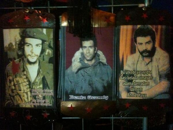 Ahmet Kaya (@AhmetKayaGam): Güzel adamlar meydanda --> http://t.co/fNmUly2IpO http://t.co/JBXHXOdsvM