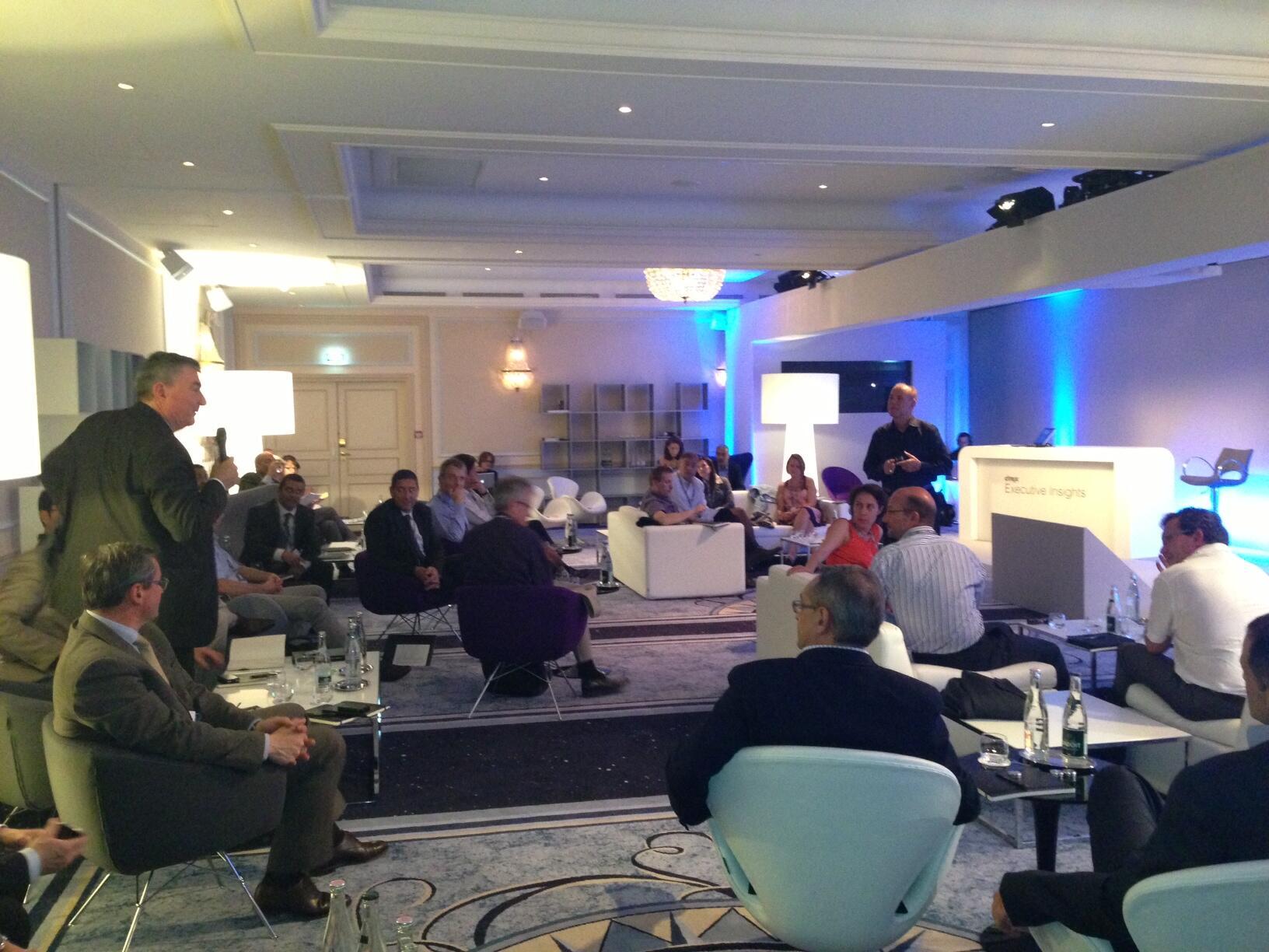 """RT @CitrixFrance: 30 CIO réunis pour une avant première très """"Mobile"""" #mobilityparis (cc: @brad_peter_son) http://t.co/XT8zAdGAzy"""
