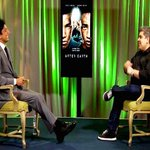 Also on Now Showing: M Night Shyamalan on making a movie in India someday, and being beaten by Danny Boyle & Ang Lee