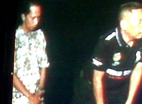 Pak Lek'ku sekarang jd spiritualnya Trans7 Mister Tukul Jalan2 sd ke JawaBarat Lek Gufron asli #Banyuwangi http://t.co/YbzRCC2N3m