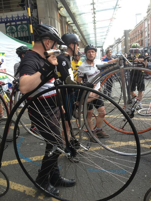 Lots of racing at the @NocturneSeries in Smithfield Market. Up next.... http://t.co/Q0CzjOOUKg