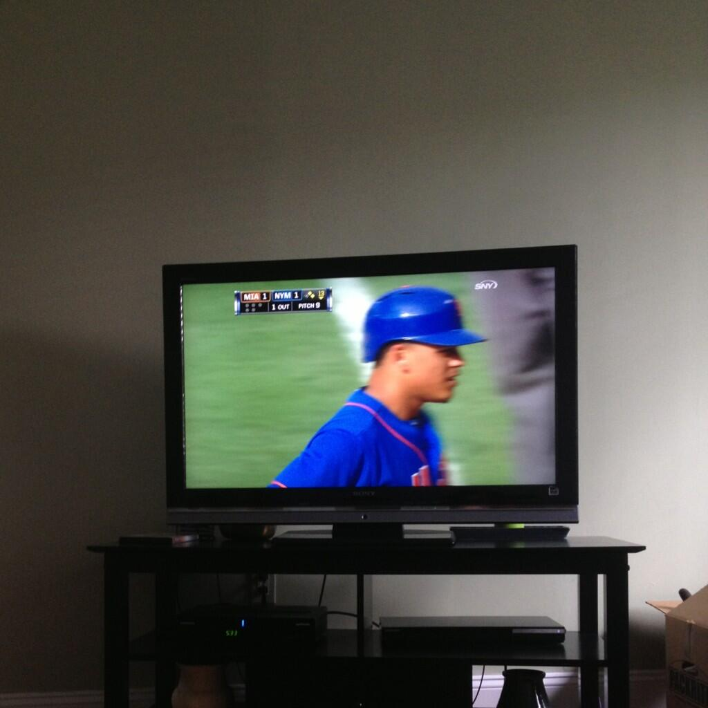 Now watching at home!! #lgm http://t.co/jkHxQ4Y36E