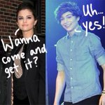 Selena Gomez Sets Her Eyes On A New Man?! Who Did She Get Flirty With? http://t.co/ASCYeXSs9n