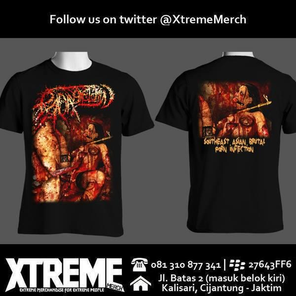 Radang Kelamin - Asian Brutal | Size L XL | Price : Rp. 120.000,- | Info : 081 310 877 341 / 27643FF6 http://t.co/RWjC0agpKD