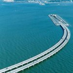 RT @ThatsEarth: #26 Monitor Merrimac Memorial Bridge Tunnel.