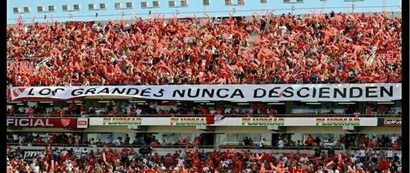 #FuerzaRojo http://t.co/dwq6dZTnVj